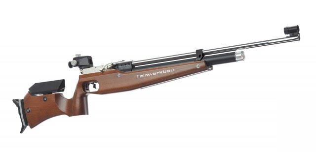 Air Rifle Model 800 basic