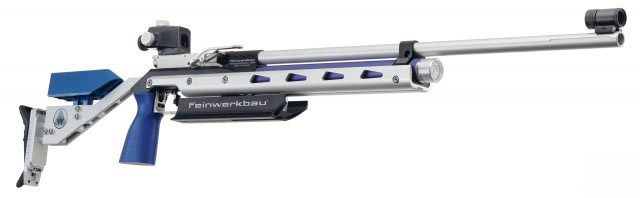 Air Rifle Model 800 Evolution