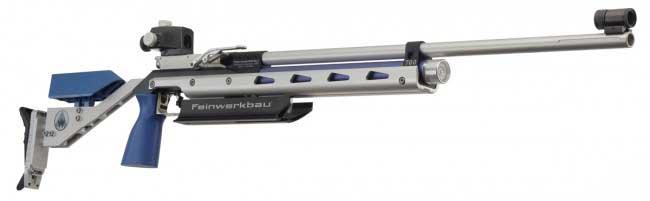 Air Rifle Model 700 Evolution