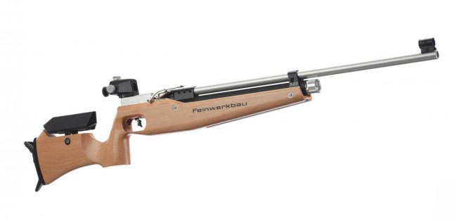 Air Rifle Model 500